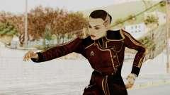 Mass Effect 3 Jack Official Skirt