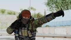 CoD AW KVA Assault