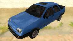 Ford Sierra 1.6 GL Updated para GTA San Andreas