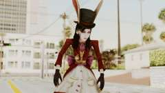 Alice LBL Madness Returns para GTA San Andreas