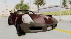 GTA 3 Yakuza Stinger
