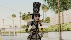Alice LBL Hattress Returns para GTA San Andreas
