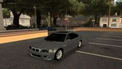 BMW M3 E46 Tunable
