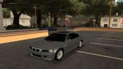 BMW M3 E46 Tunable