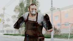 Manhunt 2 - Janitor para GTA San Andreas