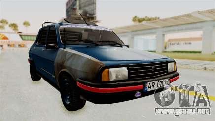 Dacia 1310 MLS Modell 1985 para GTA San Andreas