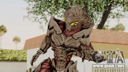 Mass Effect 3 Collector Awakened Adept MP para GTA San Andreas