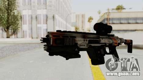 CAR-101 para GTA San Andreas