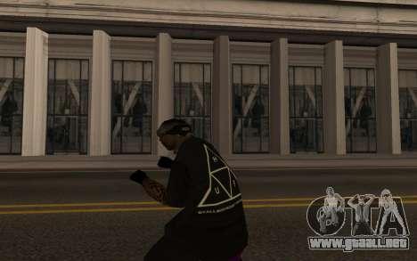 Balass para GTA San Andreas tercera pantalla