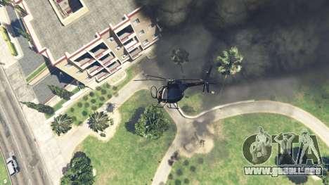 GTA 5 Tornado Script 1.1 décima captura de pantalla