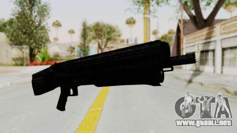 UTAS para GTA San Andreas