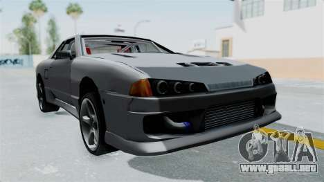Elegy v2 para GTA San Andreas