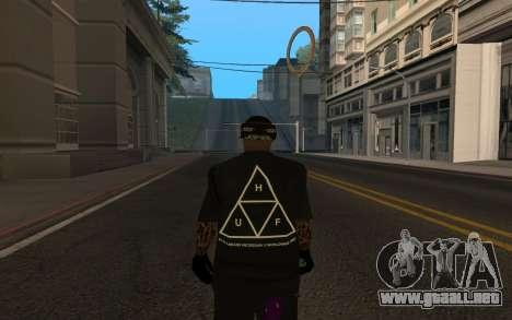 Balass para GTA San Andreas segunda pantalla