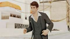 Scarface Tony Montana Suit v2