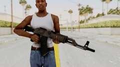 AK-47 Modern