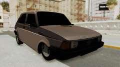 Fiat 147 TR De Picadas para GTA San Andreas