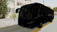Marcopolo JDT Batu Bus