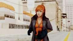 Marvel Future Fight - Elsa Bloodstone
