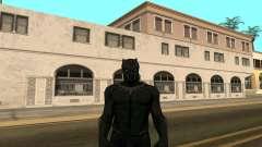 Pantera negra confrontación para GTA San Andreas