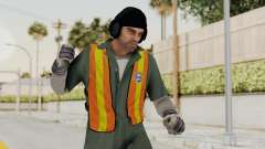 GTA 5 Trevor v1