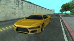 BlueRay's V9 Infernus