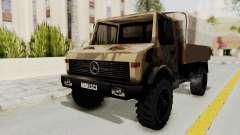 Mercedes-Benz Vojno Vozilo