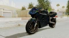FCR-900 Stunt para GTA San Andreas
