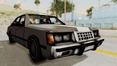 Stanier Turbo para GTA San Andreas