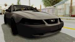 Ford Mustang 1999 Drift