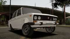 BA3 2106 AVTOS para GTA San Andreas