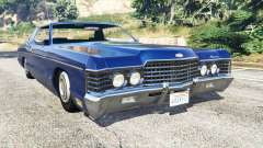 Mercury Monterey 1972