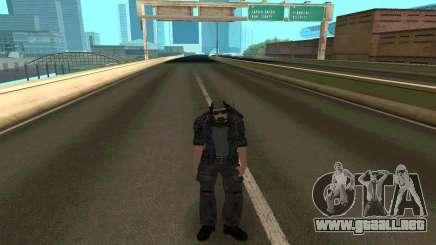 Buscaminas para GTA San Andreas