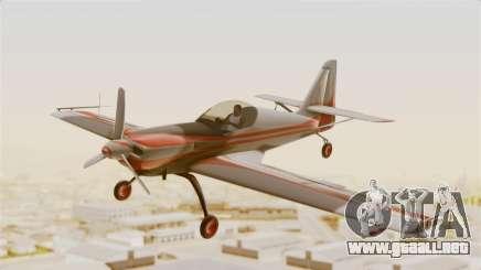 Zlin Z-50 LS Classic para GTA San Andreas