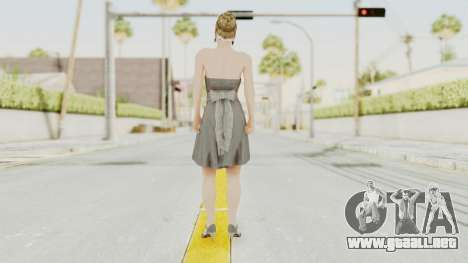 GTA 5 Princess of the Universe para GTA San Andreas tercera pantalla