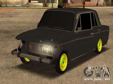 VAZ 2106 Shah para GTA San Andreas