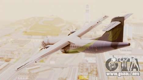 ATR 72-500 MASwings para la visión correcta GTA San Andreas