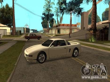 ANTI TLLT para GTA San Andreas quinta pantalla