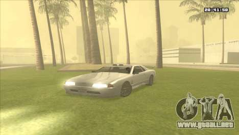 ENB Double FPS & for LowPC para GTA San Andreas