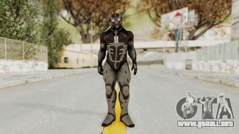 Iron Man 3: The Game - Ezekiel Stane para GTA San Andreas segunda pantalla