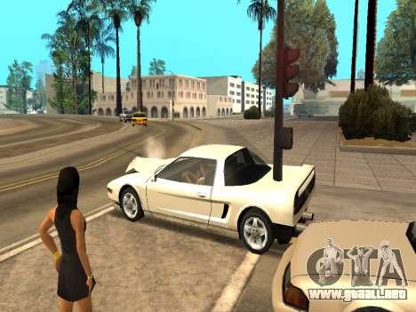 ANTI TLLT para GTA San Andreas octavo de pantalla