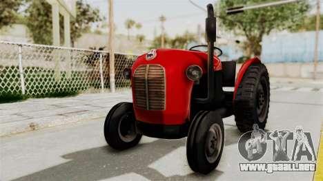 IMT 533 para GTA San Andreas