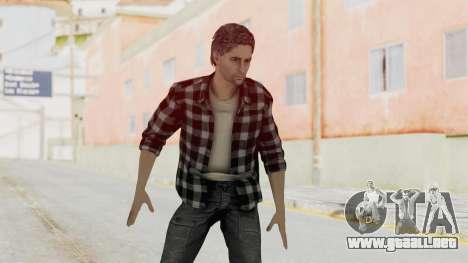Alan Wakes American Nightmare para GTA San Andreas