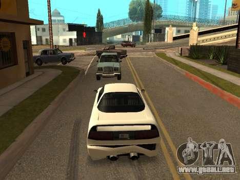 ANTI TLLT para GTA San Andreas sexta pantalla