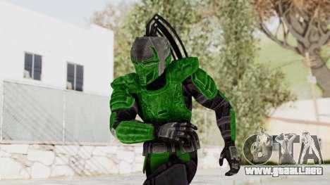 Cyber Reptile MK3 para GTA San Andreas