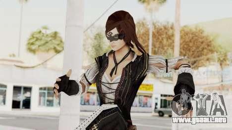 AC Brotherhood - Courtesan Elite Costume para GTA San Andreas