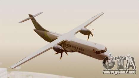 ATR 72-500 MASwings para GTA San Andreas