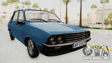 Dacia 1310 MLS 1988 Stock para GTA San Andreas
