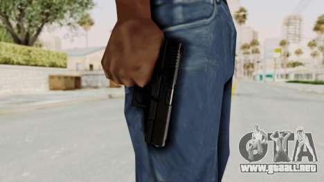 Glock 19 para GTA San Andreas
