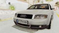Audi A4 2002 Stock para GTA San Andreas