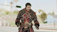 Assassins Creed Rogue - Shay Cornac